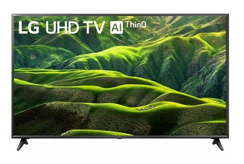 تلویزیون 60 اینچ ال جی مدل UM7100
